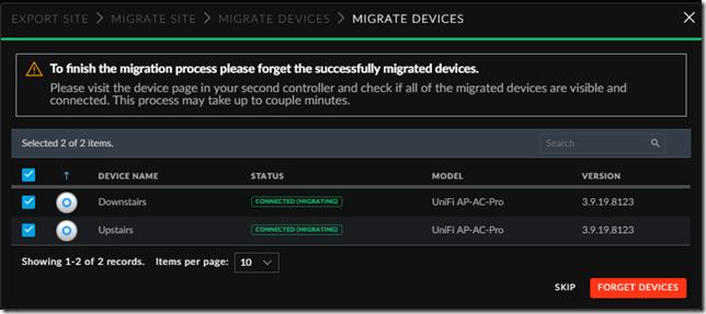 Migrating a Ubiquiti Unifi Controller to run on a Raspberry